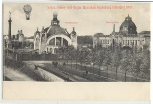 A14 Ausstellung 1904 Q Privatbesitz