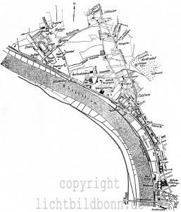 A301 Das Ausstellngsgebiet und dessen Anschluss an das Stadtzentrum im Jahre 1935 Q Bauingenieur 29-30.1937 427