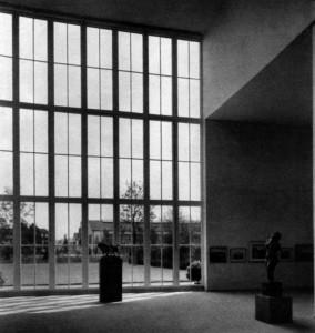 A501 Ausstellungsraum der Großen Kunstausstellung Q MB 1937.348