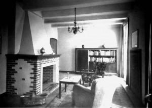 A720 Im Musterhaus GS 74, Architekt H. Hübbers Q ID 1937.356
