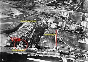 A331 Die Lage der Villa Leiffmann Q privat
