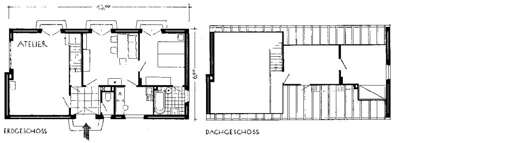 A959 Risse GS 10 Arch. Arnold Boms Q MB 1937.263