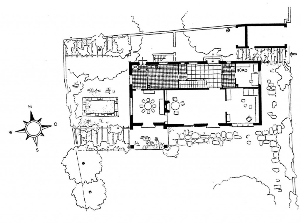 A979 Grundstück 93 Architekt Peter Grund Q Heim und Herd 1.1939.4